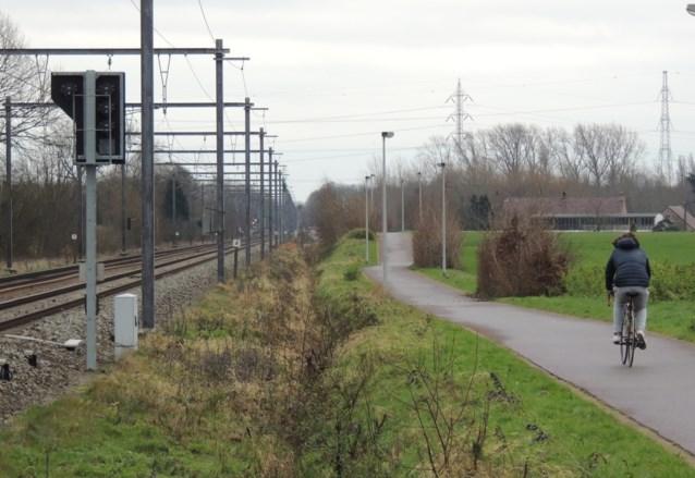 Werken fietsostrade F11 tussen Mortsel en Boechout starten in september!