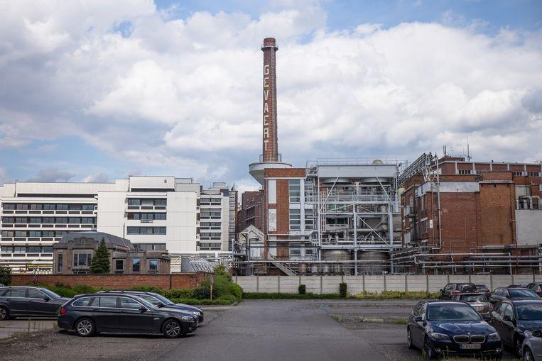 """""""Haal groen en bewoning naar terrein Agfa Gevaert"""".  De eerste officiële burgerbevraging van Mortsel Leeft! zet duidelijke trend …"""